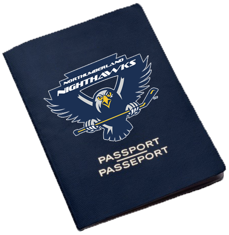 REP Tryout Passport