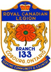 Cobourg Legion Branch 133