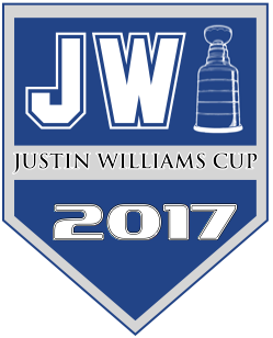 Justin Williams Cup